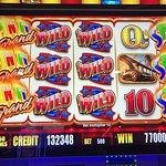 Foto de Horseshoe Casino