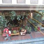 Restaurant near HOHO office