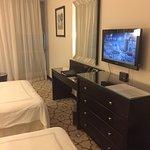 麦加瑞士酒店照片