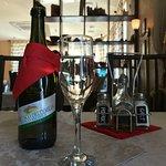 Отличное итальянское вино