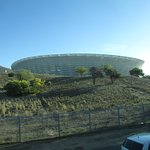 Bilde fra Cape Town Stadium (Green Point Stadium)