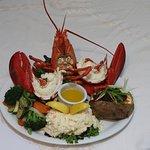 Broadleaf Ranch Restaurant