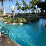 Loved every minute of our vacation at the Hilton Waikoloa.  I can't wait to go back.