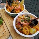 The Mediterranean Kitchen Photo