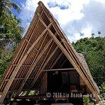 Beachview bamboo bungalow - Exterior
