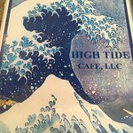 Foto de High Tide Cafe