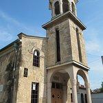 Armensky kostol