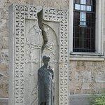 Pamiatka obetiam armenskej genocidy