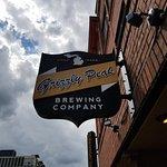 Foto de Grizzly Peak Brewing Company