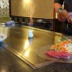 Unkai Japanese Restaurant Photo