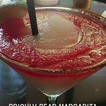 Prickly Pear Margarita - get one!