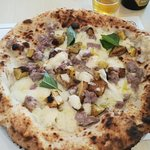Pizza E Babba Photo