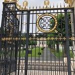 The Beautiful Gates