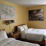 Room 23 - Standard 2 Double Beds