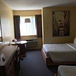 Room 24 - Standard 2 Double Beds