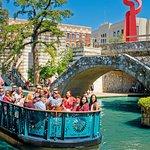 River Walk Boat Cruise