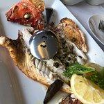 Restaurant la Sirene de la Mer Foto
