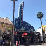 About a dozen fun museums can be found along Hollywood Blvd, including Guinness World Records.