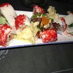 Φανταστικό sushi .............