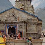 Kedarnath Mandir照片