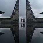 Lempuyang Temple ภาพถ่าย