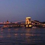 สะพานโซ่ ภาพถ่าย