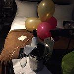 Bilde fra Sir Albert Hotel