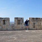 Кипр Лимасол замок Колосси