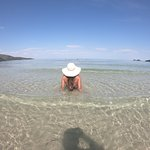 Foto de Golden Beach