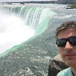 尼亚加拉大瀑布照片