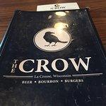 ภาพถ่ายของ The Crow