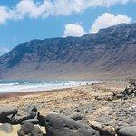 Foto Famara Beach
