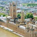 visão do Parlamento
