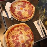 Foto Pizza Sant'Antonio