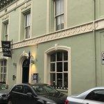 Foto de Town Hall Cafe