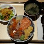 Itacho Sushi in Temple Mall