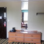 suite queen two bed non smoking