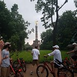 Fat Tire Tours Berlin照片