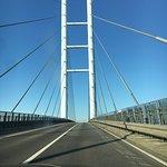 Rügenbrücke Stralsund Photo