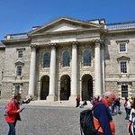 Тринити-колледж \ Trinity College