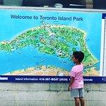 Toronto Island Park – fotografija