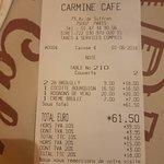 Carmine Cafe照片
