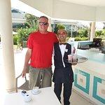 Foto de Iberostar Selection Royal El Mansour & Thalasso