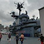 Intrepid Sea, Air & Space Museum ภาพถ่าย