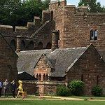 Peckforton Castle ภาพถ่าย