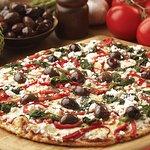 Gourmet Thin Crust Pizzas