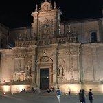 Duomo di Lecce ภาพถ่าย