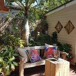 Foto de Andrews Inn and Garden Cottages