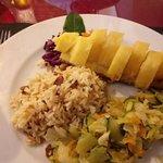 Coruja Chef Foto