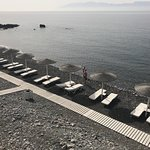 Dimitra Beach Resort Hotel Photo